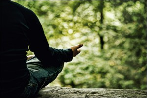 Step 11. Sought through prayer and meditation to …